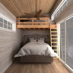Expedition Bunkie Bed & Loft