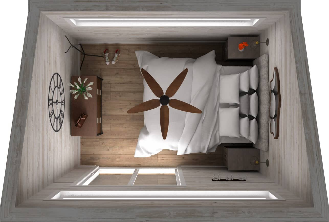 Bunkie Overview
